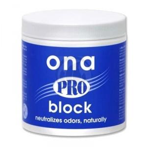 "ONA Block ""Pro"""