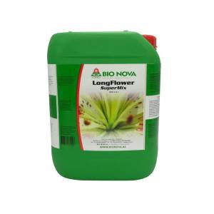 BIONOVA -  Long Flower Supermix - 5 L