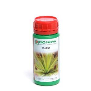 BIONOVA - K20 (Potassium 20%) - 250 ml