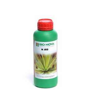 BIONOVA - K20 (Potassium 20%) - 1 L
