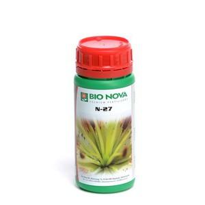 Bionova - BN N27 (Azote 27%) - 250 ml