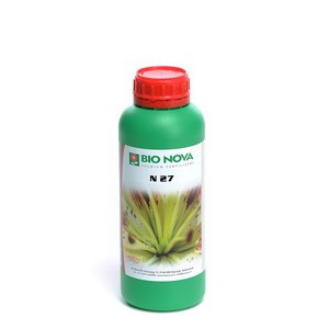 Bionova - BN N27 (Azote 27%) - 1 L