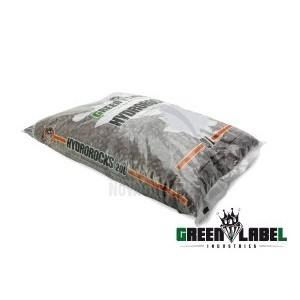 Green Label Hydro-Rocks 40L - Billes d'argile