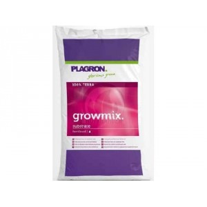 Plagron Grow-mix + Perlite 50L