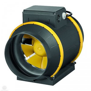 RUCK - MAX FAN PRO SERIES 160 - Diam. 160 mm - Débit 615 m3/h