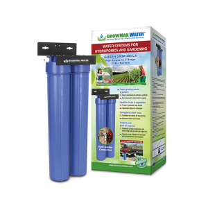 GrowMax Water - Systeme de Filtration - Garden Grow 480 L/h