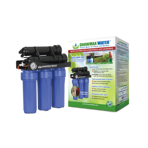 GrowMax Water - Systeme Osmose Inversee (RO) - Mega Grow 1000 - 40 L/h