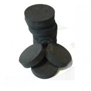Insert mousse pour pots panier 5,5 cm x 10