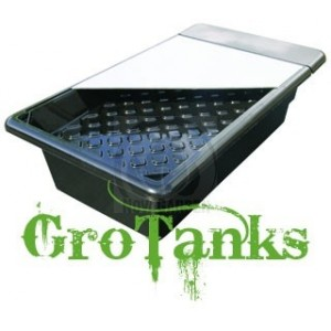 GROTANK GT205 (69.5cm x 38.5cm x 18.5cm)