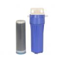 GrowMax Water - Kit de De-Ionisation (DI) 10'' pour 000 ppm water