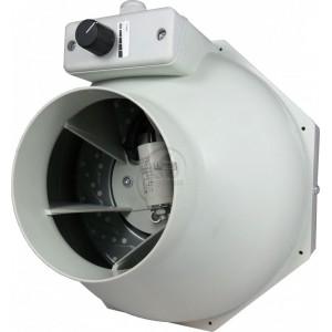 RUCK - RK125LS - 4 vitesses - diam. 125 mm - débit 370m3/h