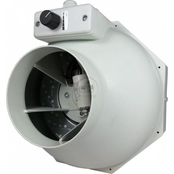 CAN RK 125LS Ventilateur 4 Vitesses 370 m3//h