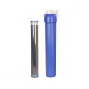GrowMax Water - Kit de De-Ionisation (DI) 20'' pour 000 ppm water
