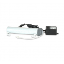 GrowMax Water - Kit Lampe UV 4 L/m - Connecteur 1/4'' pour Protection