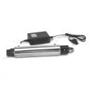 GrowMax Water - Kit Lampe UV 22 L/m - Connecteur 3/4'' pour Protectio