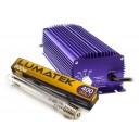 Ultimate Pro 600W/400V - LUMATEK Digital Ballast + HPS 600W/400V