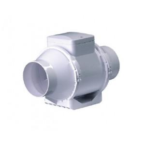 Extracteur d'Air Axial - VENTS - TT125S - diam. 125 mm - 350 m3/h