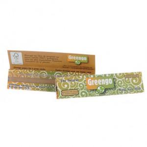 GREENGO - Carnet de feuilles - King Size Slim