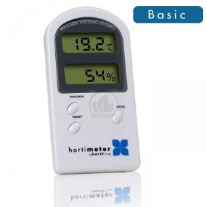 """Hortimeter """"Basic"""""""