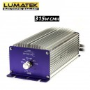 Lumatek 315W CMH Dimmable