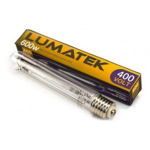 Lumatek Pro 600W 400V E40