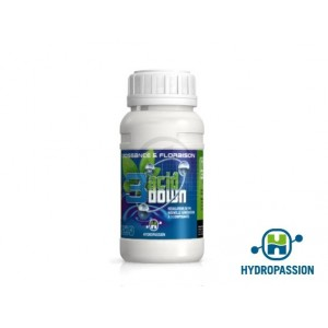 Hydropassion 3acid Down 250ml