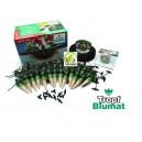 Kit Tropf Blumat - 12 carottes + tube 7 m