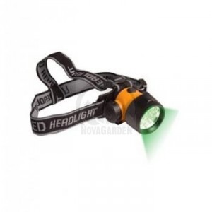 Active Eye Lampe Frontale