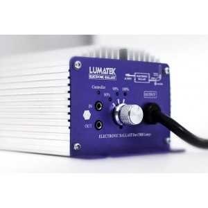 Lumatek 630W CMH  Controllable & Dimmable