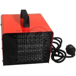 Chauffage soufflant Heizer PTC-2000 1000/2000w