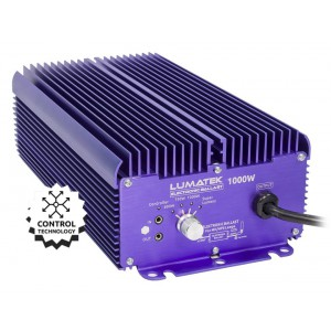 Lumatek 1000W 240V  Controllable & Dimmable