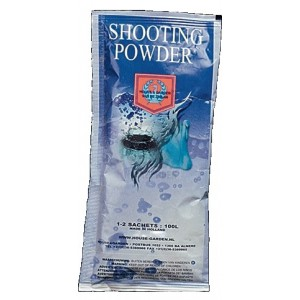 H&G Shooting Powder (1 sachet)