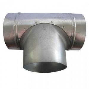 T 125-125-125mm