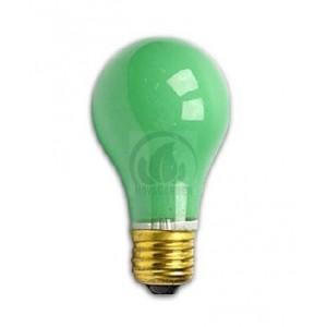 "Sylvania ""Lampe Verte"" 25W E27"