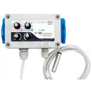 GSE 3 Controleur humidité,Temperature et vitesse
