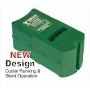 SunMaster 600w HPS/MH - Classe II + Plug -