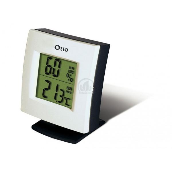 Thermometre otio - Thermometre de piscine digital ...