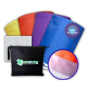 Bubble Ice Bag Classic 20 L - Kit de 4 sacs (230-120-75-25um)