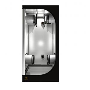 Dark Room 90 (90x90x185cm)