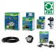 Kit Co2 JBL Complet Rechargeable (Sans bouteille)