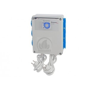 GSE Timer 6 x 600watts