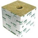 """Grodan """"Hugo Block """"15x15x13.5cm (x10)"""