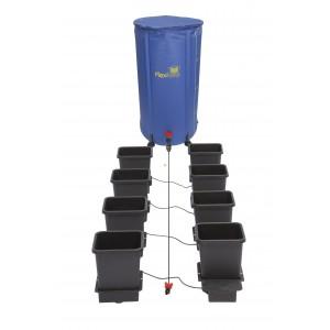 AutoPot System - 8 Pot 15 L + Reservoir pliable 100 L