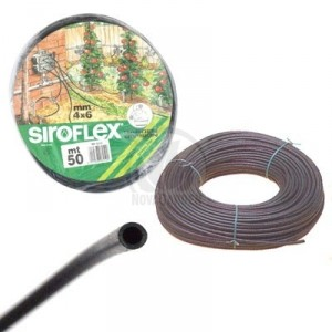 CAPILLAIRE SIROFLEX (50 METRES)