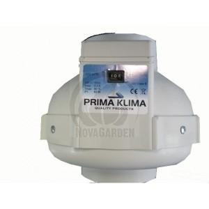 Prima Klima PK160 - diam. 160 mm - débit 420-800 m3/h