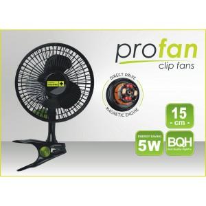 Profan Clip Fan 5w - 15cm