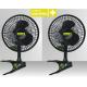 Profan Clip Fan 5w-15cm x 2
