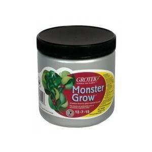 Grotek Monster Grow (12-7-15) 130g