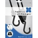 Lighthanger (la paire)