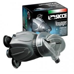 Pompe de Brassage SICCE VOYAGER 1 - 2300L/H